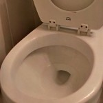 トイレのお掃除(黄ばみ掃除・わっか掃除)に関するQ&A