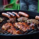 バーベキュー BBQのレシピ 人気レシピ BEST4